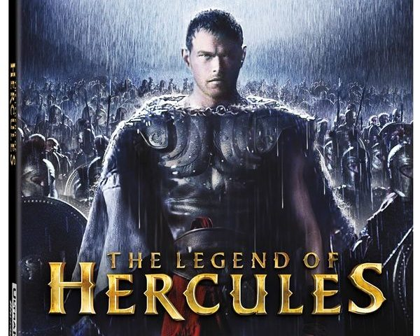 The Legend of Hercules 4K 2014 Ultra HD 2160p
