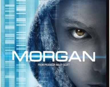 Morgan 4K 2016 Ultra HD 2160p