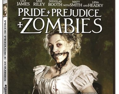 Pride and Prejudice and Zombies 4K 2016 Ultra HD 2160p
