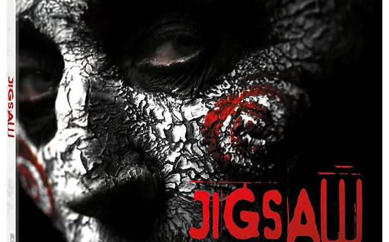 Jigsaw 4K 2017 Ultra HD 2160p