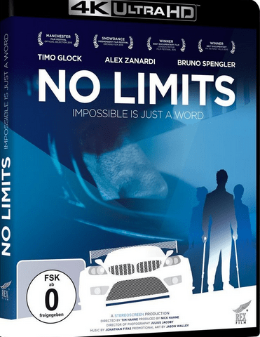 No Limits 4K 2015 Ultra HD 2160p