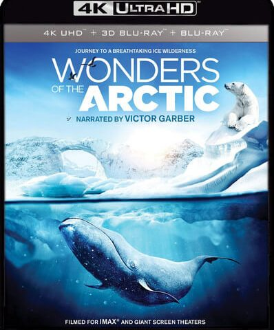 Wonders of the Arctic 4K 2014 DOCU Ultra HD 2160p