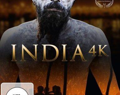 India 4K 2013 DOCU Ultra HD 2160p
