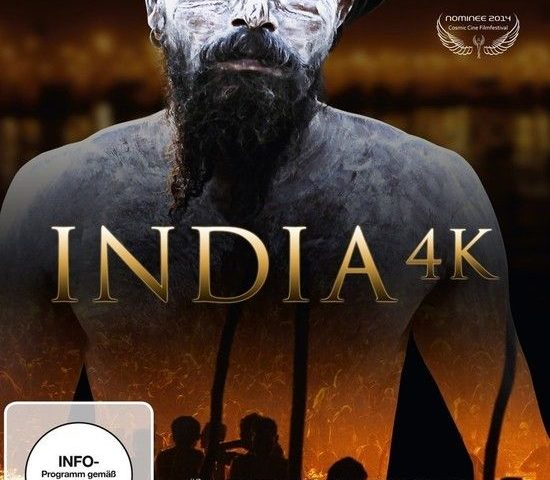 India 4K 2013 DOCU Ultra HD 2160p