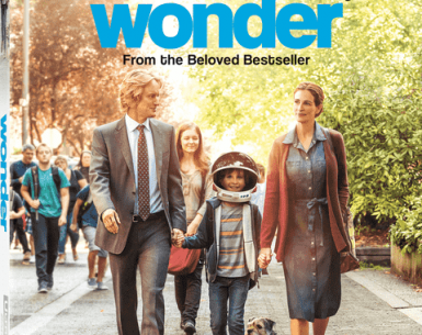 Wonder 4K 2017 Ultra HD 2160p