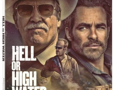 Hell or High Water 4K 2016 Ultra HD 2160p