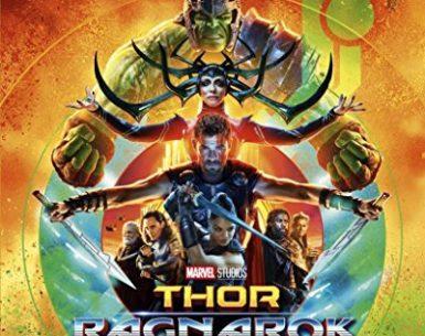 Thor Ragnarok 4K 2017 Ultra HD 2160p