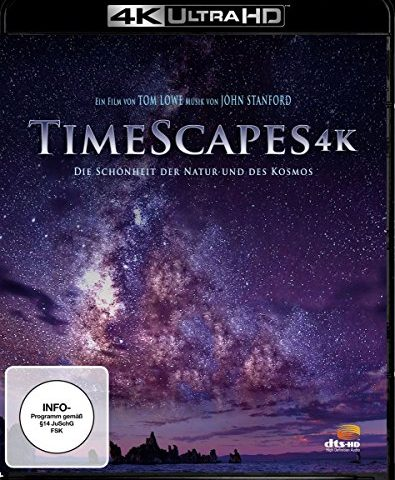 TimeScapes 4K 2012 Ultra HD 2160p