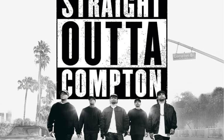 Straight Outta Compton 4K 2015 Ultra HD 2160p