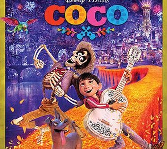 Coco 4K 2017 Ultra HD 2160p