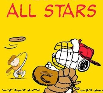 Charlie Brown's All Stars 4K 1966 Ultra HD 2160p