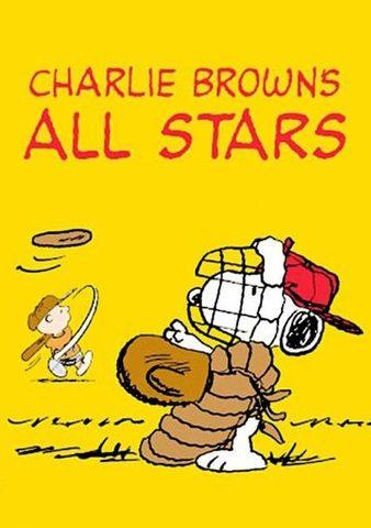 Charlie Brown's All Stars 4K 1966 Ultra HD 2160p