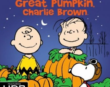 It's the Great Pumpkin, Charlie Brown 4K Ultra HD 2160p