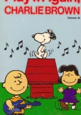 Play It Again, Charlie Brown 4K 1971 Ultra HD 2160p