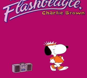 It's Flashbeagle, Charlie Brown 4K 1984 Ultra HD 2160p