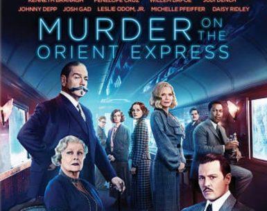 Murder on the Orient Express 4K 2017 Ultra HD 2160p