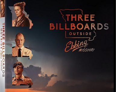 Three Billboards Outside Ebbing, Missouri 4K Ultra HD 2160p