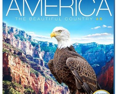 America - The Beautiful Country 4K 2013 Ultra HD 2160p