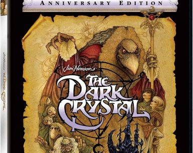 The Dark Crystal 4K 1982 Ultra HD 2160p