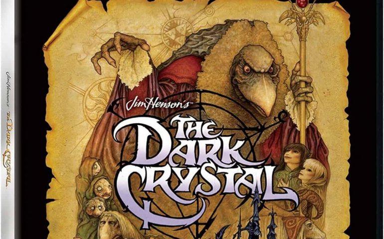 The Dark Crystal 4K 1982 Ultra HD 2160p