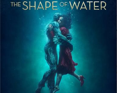 The Shape of Water 4K 2017 Ultra HD 2160p