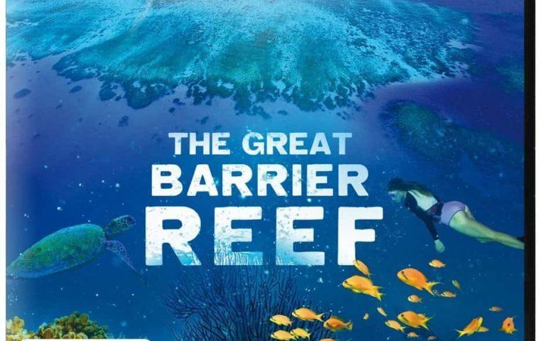 The Great Barrier Reef 4K 1999 Ultra HD 2160p