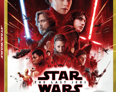 Star Wars Episode VIII - The Last Jedi 4K 2017 Ultra HD 2160p