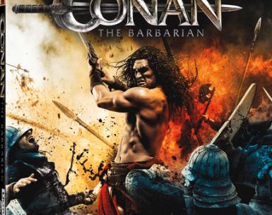 Conan the Barbarian 4K 2011 Ultra HD 2160p