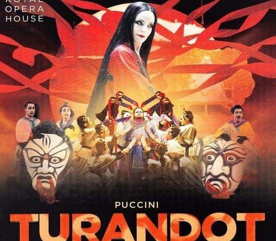 Puccini Turandot 2016 ITALIAN 4K Ultra HD 2160p