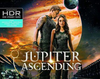 Jupiter Ascending 4K 2015 Ultra HD 2160p