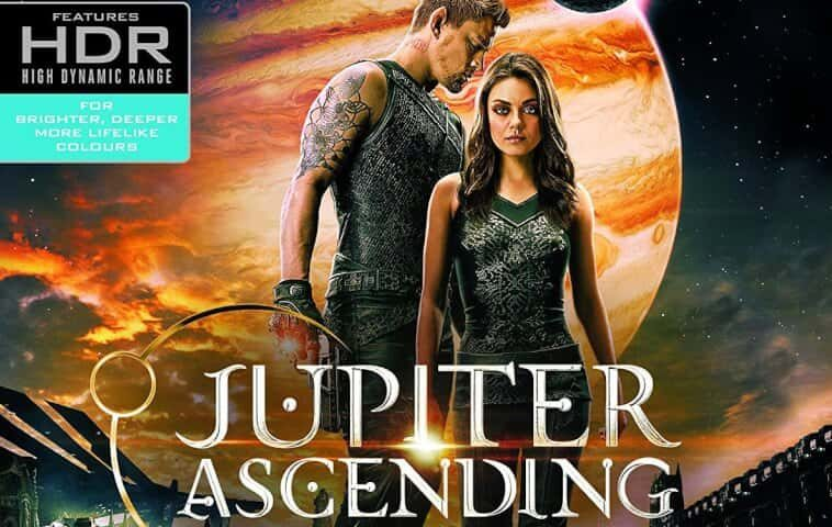 Jupiter Ascending 4K 2015 Ultra HD 2160p