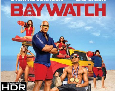 Baywatch 4K 2017 Ultra HD 2160p