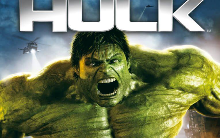 The Incredible Hulk 4K 2008 Ultra HD 2160p