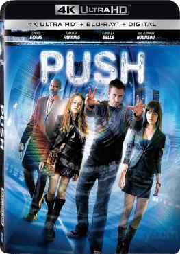 Push 4K 2009 UItra HD 2160p