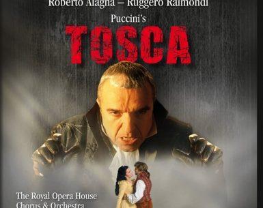 Puccini: Tosca 4K 2001 Ultra HD 2160p