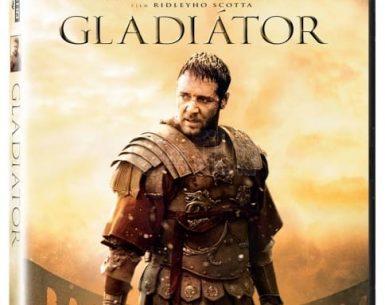 Gladiator 4K 2000 Ultra HD 2160p