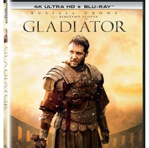 Gladiator 4K 2000 Ultra HD 2160p
