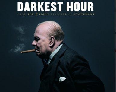 Darkest Hour 4K 2017 Ultra HD 2160p