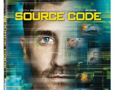 Source Code 4K 2011 Ultra HD 2160p