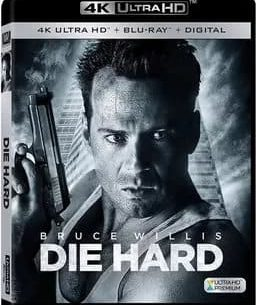 Die Hard 4K 1988 Ultra HD 2160p