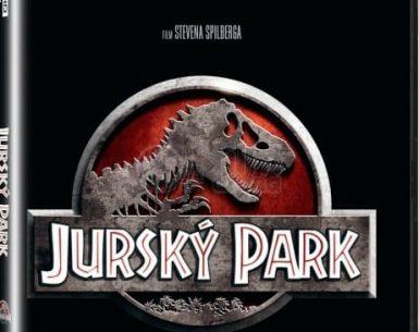 Jurassic Park 4K 1993 Ultra HD 2160p