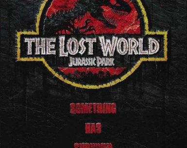 The Lost World: Jurassic Park 4K 1997 Ultra HD 2160p