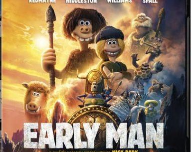 Early Man 4K 2018 Ultra HD 2160p