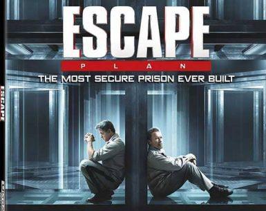 Escape Plan 4K 2013 Ultra HD 2160p