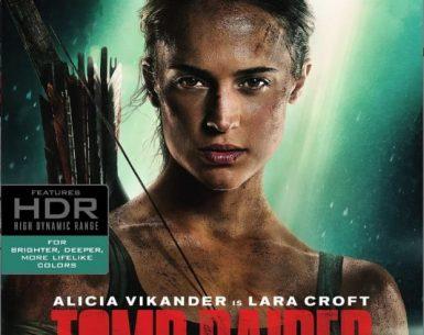 Tomb Raider 4K 2018 Ultra HD 2160p