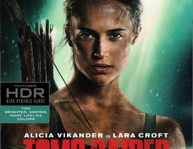 Tomb Raider 4K 2018 Ultra HD 2160p