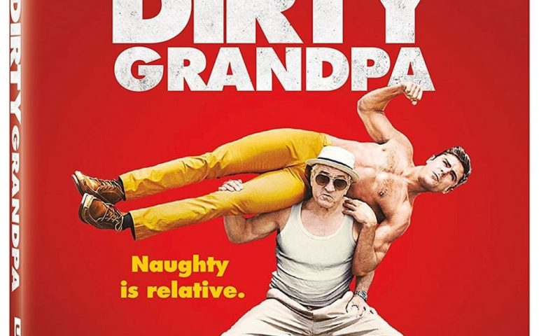 Dirty Grandpa 4K 2016 Ultra HD 2160p