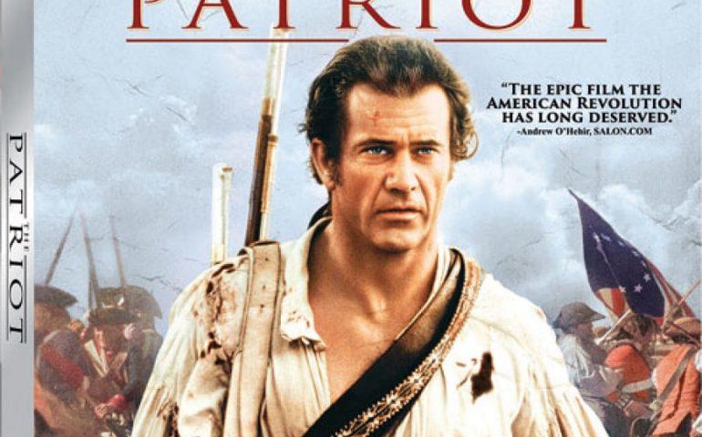 The Patriot 4K 2000 Ultra HD 2160p