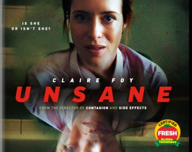 Unsane 4K 2018 Ultra HD 2160p