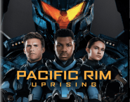 Pacific Rim: Uprising 4K 2018 Ultra HD 2160p